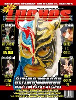 SUPERLUCHAS (2006.04.03号)