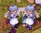 危ない双子(゚ロ゚*