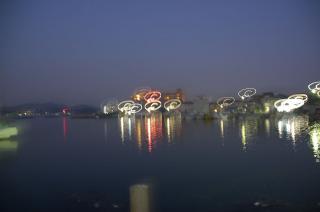 20080109 新宿湾