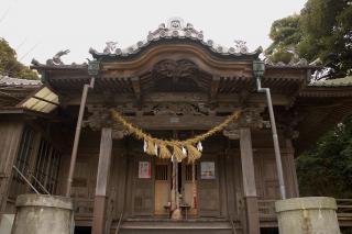 20080122 熊野神社