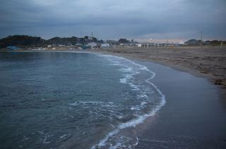 20080126 和田長浜