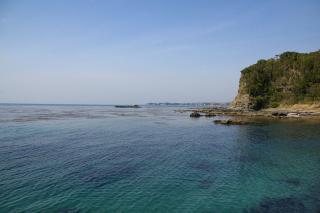 20080323 エビカの浜