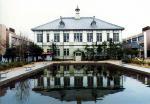奈良女子大学の近代建築