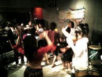 ダンスダンス
