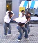 西武文理大ダンシングチーム.2