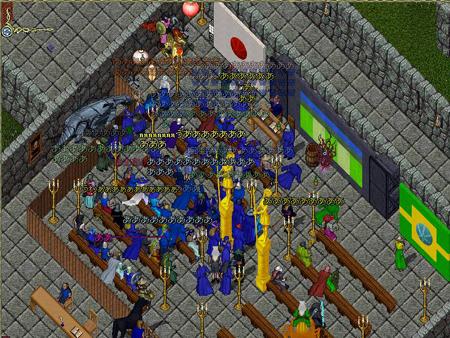 ブラジル戦