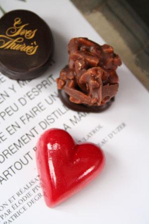 恋するショコラ