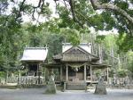 小山諏訪神社