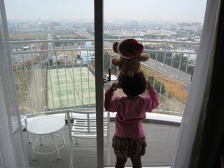 ディズニーリゾート2007.1125~27 125