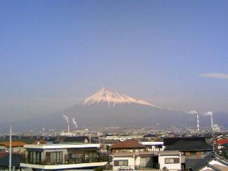 07・12・26富士山