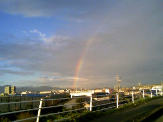 11/12虹・左