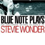 Bluenote Plays Stievie Wonder