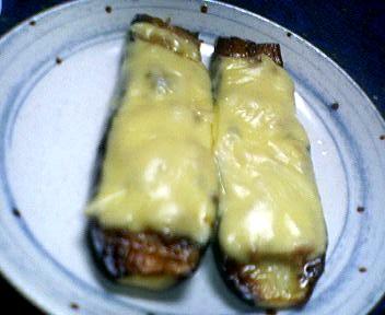 なすツナチーズ
