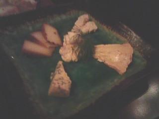ろまん家チーズ