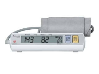 パナソニック血圧計