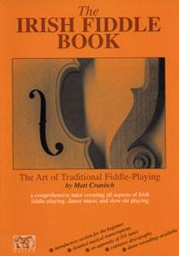 IrishFiddleBook