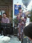 060805宮祭り餃子セッション