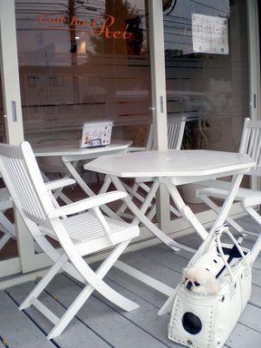細川たかしサンのカフェ