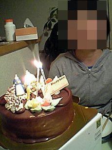 12歳の誕生日♪