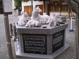 西野神社2