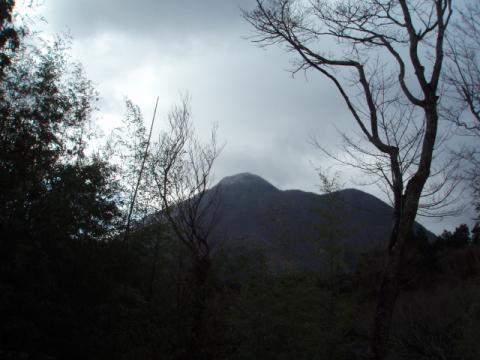 今日の山2