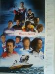 競艇カレンダー2007
