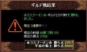 GV20.10.12 ☆ラスプーチン☆