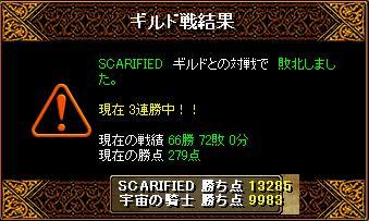 GV20.10.19 SCARIFIED