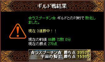 GV20.10.26 ☆ラスプーチン☆