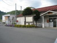 飛騨細江駅4