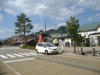 飛騨古川町4