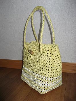 小ぶりのバッグ (1)