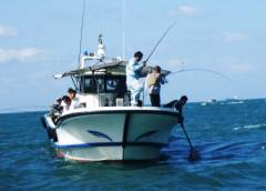 メジロ釣り-6