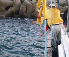 餌釣り-240