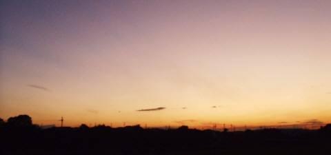 夕焼け480-1
