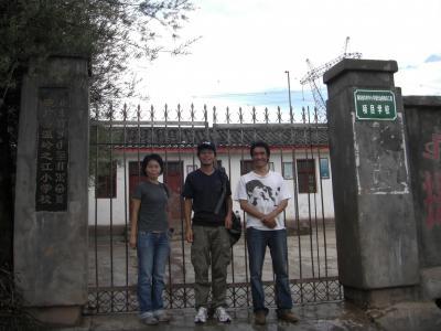 大石頭村1
