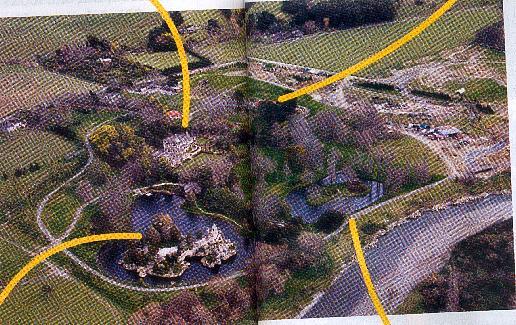 mansion map