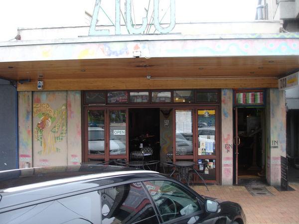 Zico restaurant