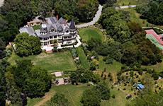 PJ's mansion