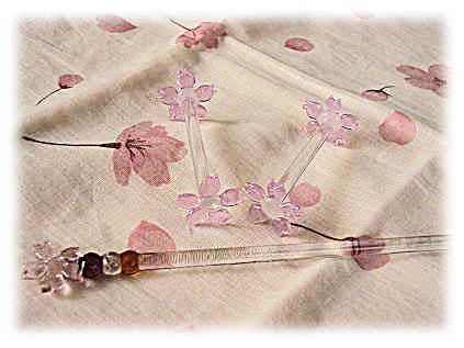 私の桜商品