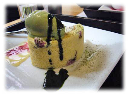 桜のロールケーキ2