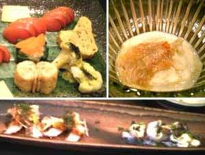 料理その1