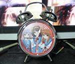 涼宮ハルヒ時計