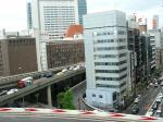 日本橋ビル群