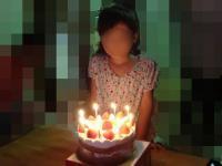 8歳おめでとう!!