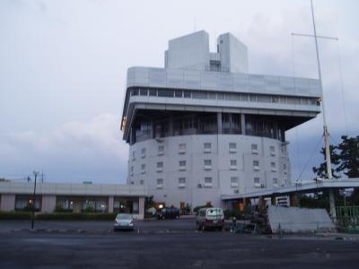 マリーナホテル