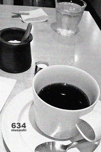 cafe' 634