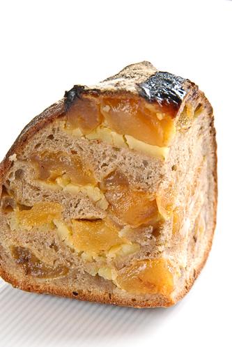 本物のミルフィーユパンを求めて!