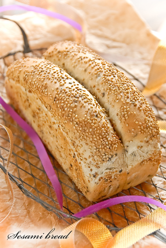 sesami bread