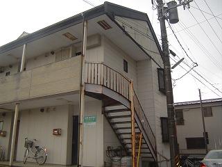 アパート ルナ・モデュール 008